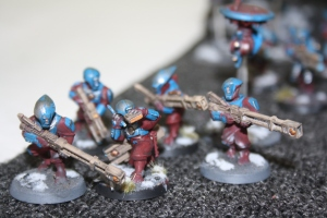 Pathfinders and Drone